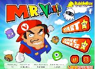 Mr Vario Game