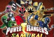 Rangers Together - Samurai Forever