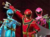 Power Rangers Extreme