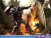 Hidden Numbers-Transformers