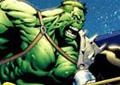 Spin N Set Hulk Boxing