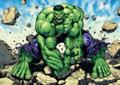 Hulk Smash em Up