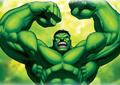Hulk Smashup Game