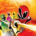 Power Rangers: Samurai Bow