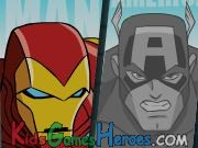 The Avengers - City Under