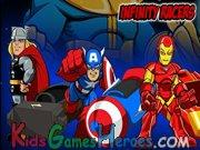 Super Hero Squad - Infinity