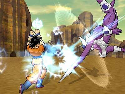 Dragon Ball Z - Fight