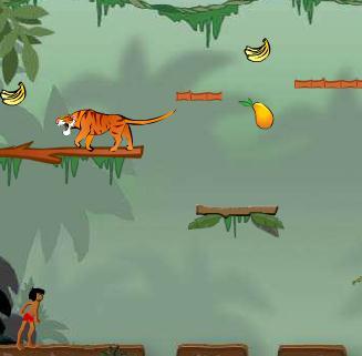 Jungle Book Boogie