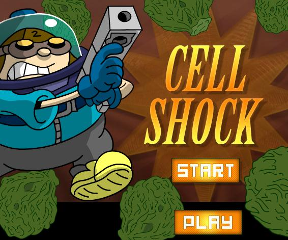 KND Cell Shock
