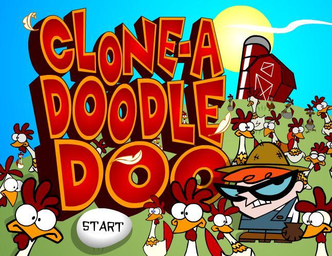Clone a Doodle Doo