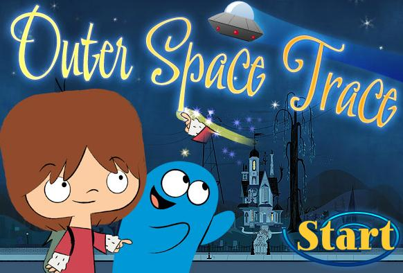 Outer Space Trace