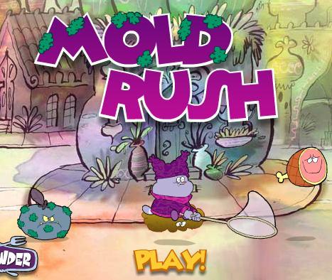 Mold Rush