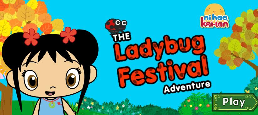Kai Lan Lady Festival Adventure
