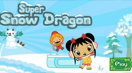 Kailan Super Snow Dragon