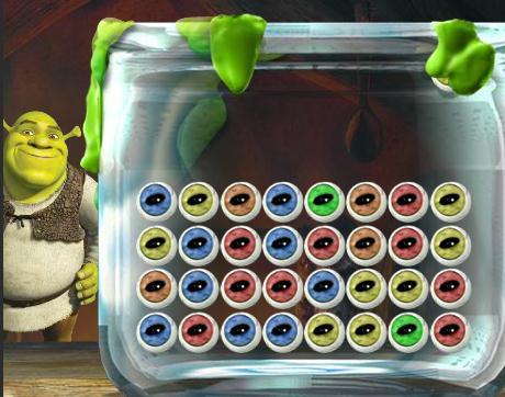Shrek Eyeball Dropper