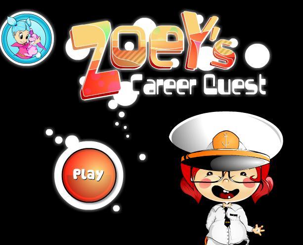 Zoey Career Quest