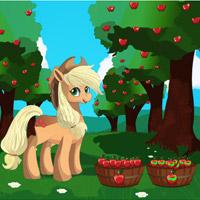 Ponys Apple