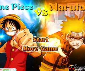 OnePiece VS Naruto