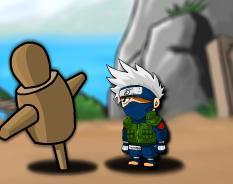 Naruto Fly 2