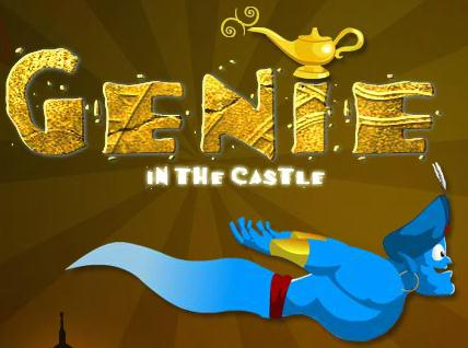 Genie in The Castle