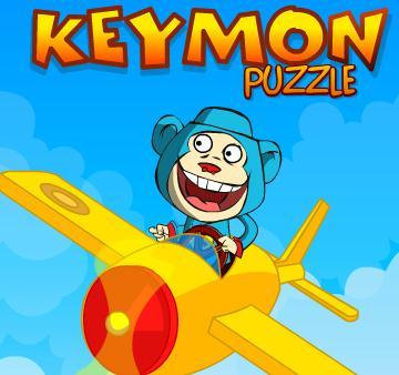 Keymon Ache Puzzle Game