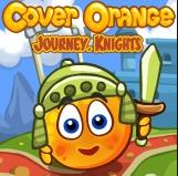 Cover Orange Journey