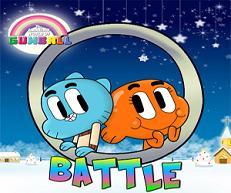 Gumball Battle