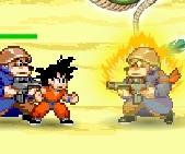 Dragon Ball Z Defense
