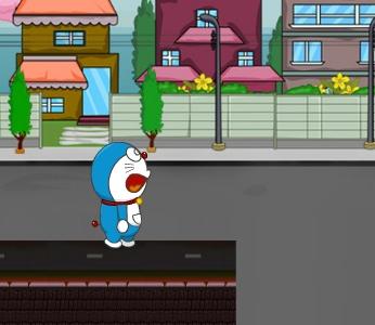 Run Doraemon Run
