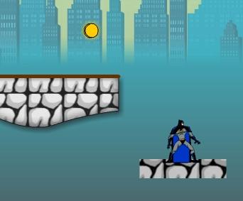Batman New Battle