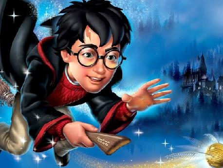 Harry Potter Sort My Tiles