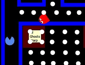 Pacman Horror 2015