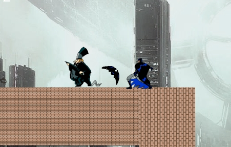 Batman New Battle 3