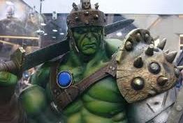 Hulk Gladiators