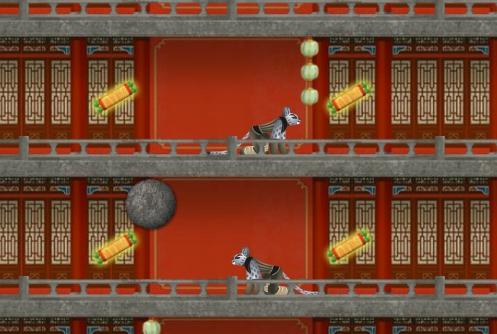 Kung Fu Panda Legend Of The Wu Sisters