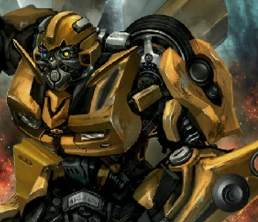 Transformers 3 Differences