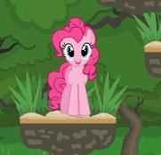 My Little Pony -Jumping Adventure