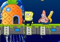 Spongebob New Action 2