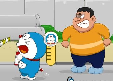 Doraemon Run Nobita Run