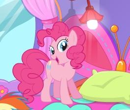 Design My Little Pony Room