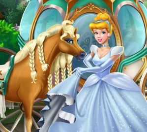 Cinderella's Chariot