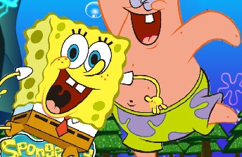 SpongeBob SquarePants Jump