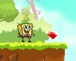 Spongebob Magic Fruit
