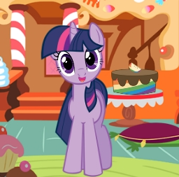 My Little Pony Rush