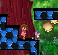Dora And Boots Escape 3