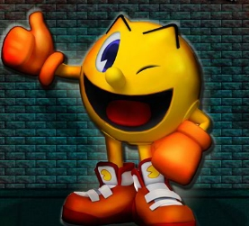 Pacman Star Adventure 2