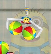 Minions Toy Machine