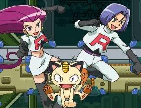 Pokemon Rescue 2