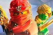 Ninjago Key Code