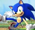 Sonic Robot War